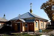 Церковь Покрова Пресвятой Богородицы - Верх-Уба - Восточно-Казахстанская область - Казахстан