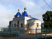 Церковь Казанской иконы Божией Матери - Усть-Таловка - Восточно-Казахстанская область - Казахстан