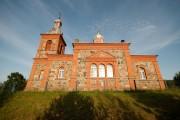 Вецкаплава. Покрова Пресвятой Богородицы, церковь
