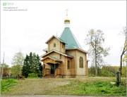 Церковь Спиридона Тримифунтского - Горки - Юрьев-Польский район - Владимирская область