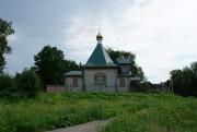 Горки. Спиридона Тримифунтского, церковь