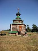 Часовня Серафима Саровского - Старочеркасская - Аксайский район - Ростовская область