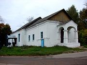 Церковь Илии Пророка - Шумячи - Шумячский район - Смоленская область