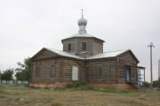 Церковь Михаила Архангела - Владимировка - Енотаевский район - Астраханская область