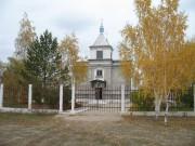 Церковь Михаила Архангела - Шульбинск - Восточно-Казахстанская область - Казахстан