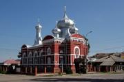Балашов. Михаила Архангела, кафедральный собор
