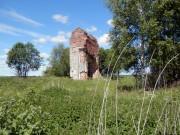 Церковь Михаила Архангела - Щапово, урочище - Ржевский район - Тверская область