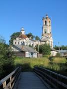 Кобыльск. Илии Пророка, церковь