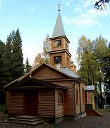 Церковь Успения Пресвятой Богородицы - Рубцово (б.Боголюбское) - Кадыйский район - Костромская область