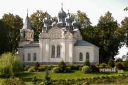 Пиедруя. Николая Чудотворца, церковь