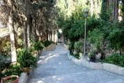 Иерусалим - Масличная гора. Гефсиманский монастырь Марии Магдалины