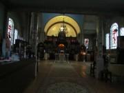 Церковь Александра Невского - Лиепая - г. Лиепая - Латвия