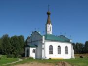Кичменгский Городок. Александра Невского, церковь