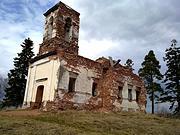 Церковь Николая Чудотворца - Горка - Кондопожский район - Республика Карелия