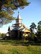 Церковь Владимирской иконы Божией матери - Пушкино - г. Дзержинск - Нижегородская область