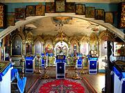 Церковь Казанской иконы Божией Матери - Ильинка - Володарский район - Астраханская область