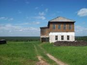 Церковь Георгия Победоносца - Щепелино - Кичменгско-Городецкий район - Вологодская область