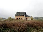Церковь Введения во храм Пресвятой Богородицы (старая) - Лоха - Никольский район - Вологодская область