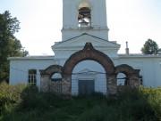 Архангельское. Вознесения Господня, церковь