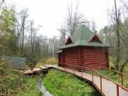 Часовня Всех Святых - Борисково - Истринский район - Московская область