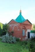 Углич. Алексеевский женский монастырь. Неизвестная часовня