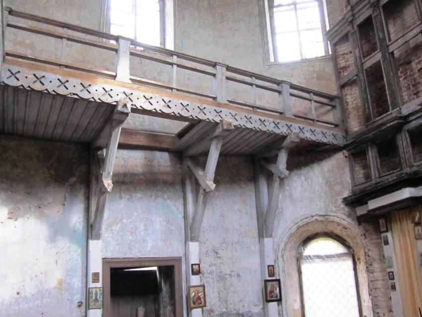 Церковь Георгия Победоносца, Георгиевск