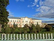 Боголюбский женский монастырь - Рубцово (б.Боголюбское) - Кадыйский район - Костромская область