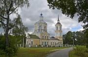 Церковь Троицы Живоначальной - Голочелово - Ступинский район - Московская область