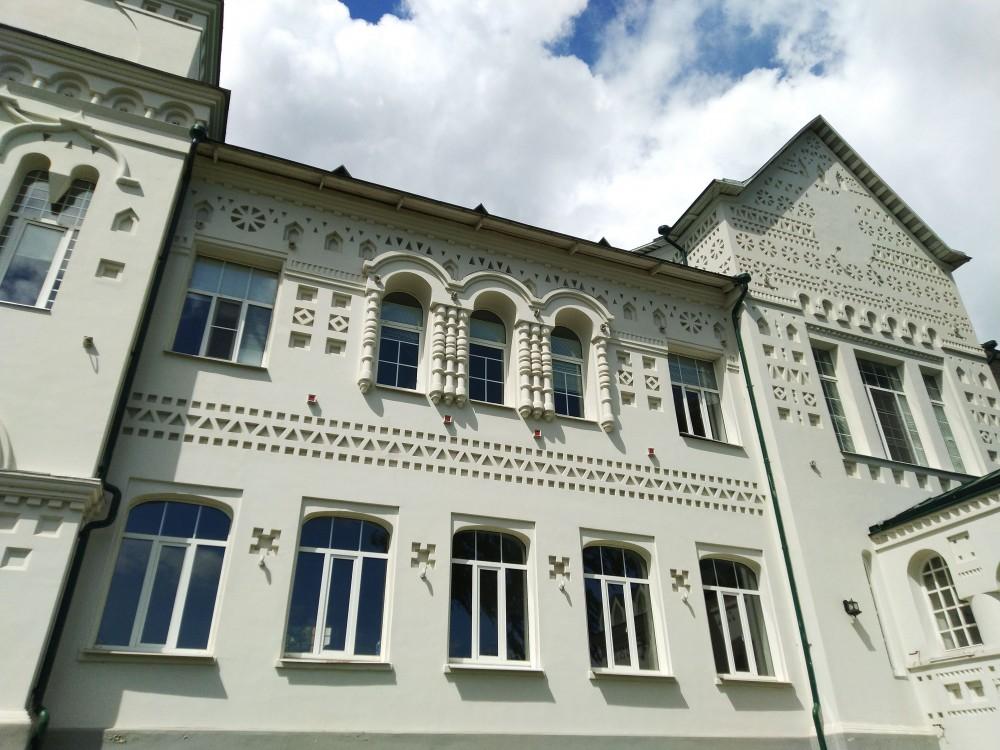 Домовая церковь Елисаветы Феодоровны при больнице скорой помощи, Владимир