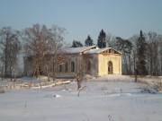 Церковь Покрова Пресвятой Богородицы - Бель - Валдайский район - Новгородская область