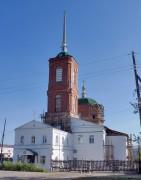 Красноуфимск. Троицы Живоначальной, собор