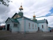 Белорецк. Троицы Живоначальной, церковь