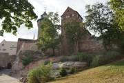 Церковь Ксении Петербургской - Нюрнберг (Nürnberg) - Германия - Прочие страны