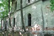 Хмельники. Смоленской иконы Божией Матери, церковь