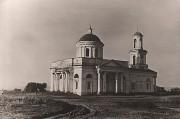 Церковь Николая Чудотворца - Еланская - Шолоховский район - Ростовская область