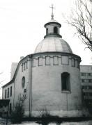 Церковь Воздвижения Креста Господня - Луцк - Луцкий район - Украина, Волынская область