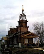 Церковь Благовещения Пресвятой Богородицы - Ивдель - Ивдельский район - Свердловская область
