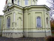 Церковь Успения Пресвятой Богородицы - Рязань - г. Рязань - Рязанская область