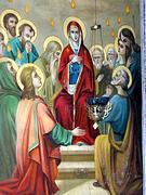 Церковь Троицы Живоначальной - Белорецк - Белорецкий район - Республика Башкортостан