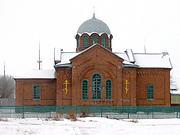 Церковь Илии Пророка - Троицк - Троицкий район и г. Троицк - Челябинская область