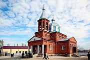 Церковь Сретения Господня - Базковская - Шолоховский район - Ростовская область
