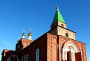 Церковь Николая Чудотворца - Обливская - Обливский район - Ростовская область