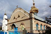 Церковь Рождества Иоанна Предтечи - Боковская - Боковский район - Ростовская область