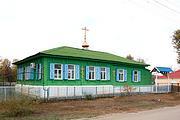 Церковь Покрова Пресвятой Богородицы - Каргинская - Шолоховский район - Ростовская область