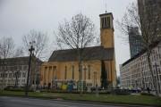 Франкфурт-на-Майне. Киприана и Иустины, церковь