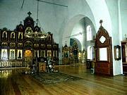 Церковь Троицы Живоначальной - Алексеевка - Алексеевский район - Белгородская область