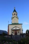 Церковь Митрофана Воронежского - Хлевище - Алексеевский район - Белгородская область