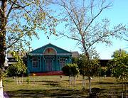 Церковь Георгия Победоносца - Репенка - Алексеевский район - Белгородская область