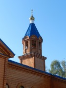 Церковь Успения Пресвятой Богородицы - Струги Красные - Струго-Красненский район - Псковская область
