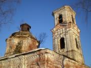 Церковь Параскевы Пятницы - Серафимовка - Боровичский район - Новгородская область